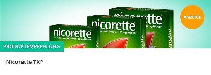 Nikotinpflaster - dein Helfer auf dem Weg zum Nichtraucher