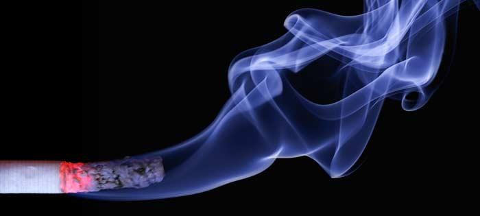 pAVK Risikofaktor Rauchen