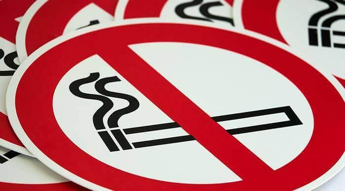 Rauchen aufhören - Lege das Laster ab