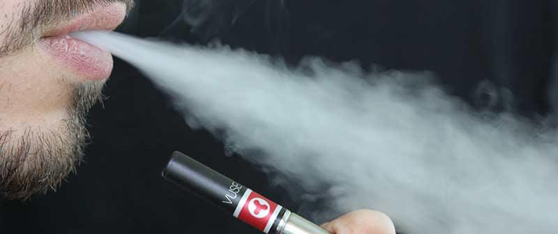 Dampfplanet - Die E-Zigarette