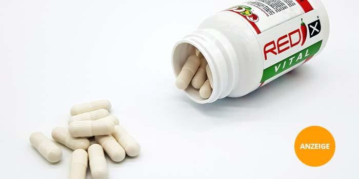 Stoffwechsel Ankurbeln mit Tabletten