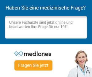 Medizinische Frage?